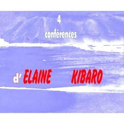 Coffret conférences N°1 ( 4 CD)