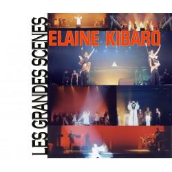 Les Grandes Scènes 1997, 92, 2001, 04